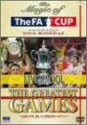 ザ・マジック・オブ・ザ・FAカップ リバプール グレイテストゲームズ [DVD]