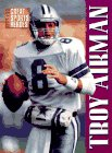 img - for Beckett Great Sports Heroes: Troy Aikman book / textbook / text book