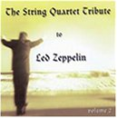 String Quartet Tribute To Led Zeppelin 2
