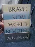 Brave New World Revisited (070110791X) by Huxley, Aldous