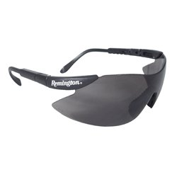 2c4ad31f464 Remington T-72 Shooting Glasses (Smoke Lens)