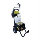 Cam Spray 1450 Psi Cold Water Electric Mxd Cart Pressure Washer With Electric Cut-Out Thermal Relief
