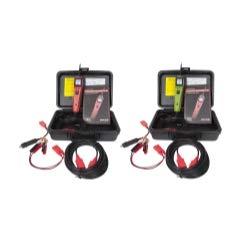 Power Probe (PPRPP3SASPK02) Dealer Pack 2 Power Probe 3S Case & Accy 10 units