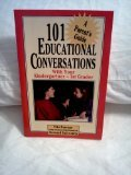 101 Educational Conversations With Your Kindergartner-1St Grader