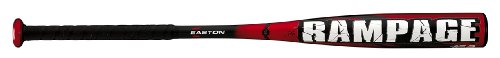 Easton LX67 Youth Rampage -12.5 Baseball Bat (28-Inch/15.5-Ounce)