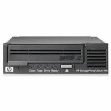 HP DW016-69201 STORAGEWORKS ULTRIUM 448 H/H LTO-2 SCSI LVD INTERNAL (DW01669201), Refurb
