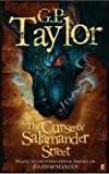 The Curse of Salamander Street (0571233236) by Taylor, G. P.