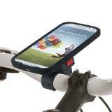 Tigra Sport RainGuard MountCase Bike Kit for Galaxy S4