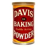 Davis Baking Powder 10 oz. (3-Pack)