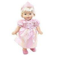 Mattel P6303 - Mein Liebstes Baby -  Princess