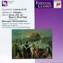 Baroque Masterpieces (Essential Classics)