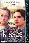 echange, troc Stolen Kisses (Baisers volés) [Import USA Zone 1]