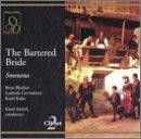 Mraz/Palivcova/Ancerl The Bartered Bride