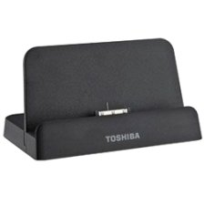 Toshiba PA3934C-1PRP Multi-Dock with HDMI, USB2.0x 2, Audio Out for Toshiba AT100 Tablet