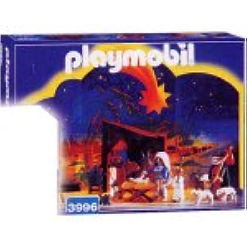 플레이 모빌 크리스마스 그리스도 탄생 3996-3996 (2001-10-25)