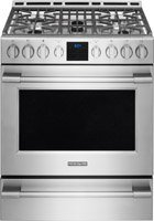 Frigidaire-Professional-30-Stainless-Steel-Freestanding-Gas-Range