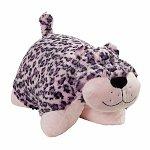 Pillow Pets Pink Leopard, 1 ea - 1