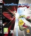 Wipeout HD Fury Game PS3