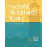 img - for Psychiatric-Mental Health Nursing: From Suffering to Hope [HARDCOVER] [2015] [By Mertie L. Potter] book / textbook / text book