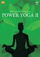 TIPNESS presents Work Out series POWER YOGA 2 [DVD]