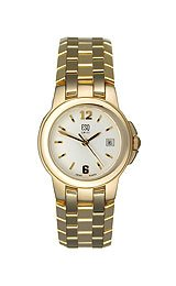 ESQ Callisto Swiss Quartz Silver-tone Dial Women's Watch #07100853