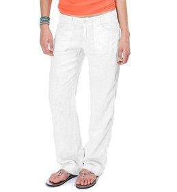 Michael Stars Linen Pocket Pant