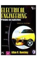 Electrical Engineering: Principles And Applications, 2Nd