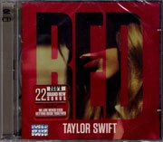 Taylor Swift - Red [Deluxe Edition] - Zortam Music