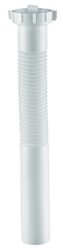 Plumb Craft 7680600N 1-1/2-Inch Flexible Tailpiece back-429789