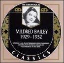 echange, troc Mildred Bailey - 1929-32