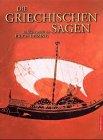 Die Griechischen Sagen. (357201221X) by Lessing, Erich