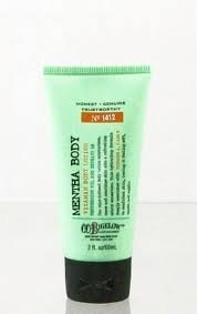 Bath And Body Works C.O. Bigelow Vitamin Mentha Body Lotion No.1412, 2 Fl Oz