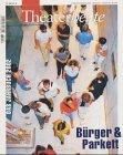img - for B rger und Parkett. Das Jahrbuch 2002 der Zeitschrift 'Theater heute'. book / textbook / text book
