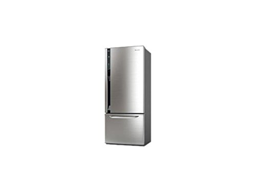 Panasonic-NR-BY602XS-602L-Double-Door-Refrigerator