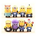 Despicable Me 2 The Minions Role Figu...
