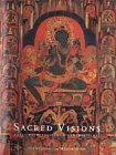 img - for Sacred Visions: Early Painting in Tibet by Steven Kossak (1998-09-03) book / textbook / text book