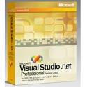 Microsoft Visual Studio .NET Professional Version 2003