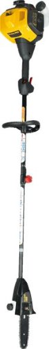 Check Out This Poulan Pro PP338PT 8-Inch 33cc 2-Stroke Gas Powered Pole Pruner With String Trimmer A...