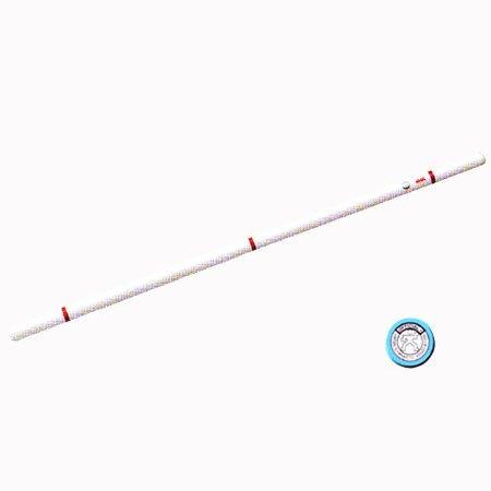 ササキ(SASAKI) 男子試合用体操棒 ホワイト W M630
