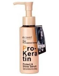 Scentio-hair-professional-damaged-pro-keratin-Protect-Shine-Serum-100-ml-by-gole-best-sellers