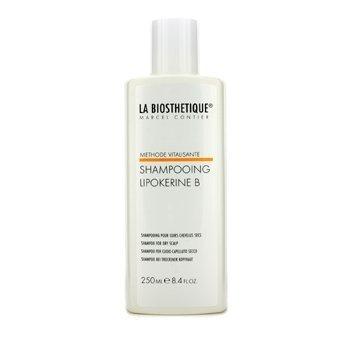 La Biosthetique Methode Normalisante Shampooing Lipokerine A (For Oily Scalp) 1000ml/33.8oz