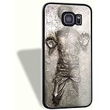 Han Solo Frozen in a Carbonite Block for Iphone and Samsung Galaxy (Samsung Galaxy S6 black)