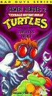 Teenage Mutant Ninja Turtles - Turtles Vs the Fly [VHS] - 1