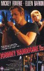 Johnny Handsome [VHS]