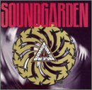 Soundgarden Badmotorfinger   Bonus Free CD album review