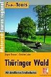 Thüringer Wald: Motorrad-Touren regional (Fun-Tours)