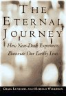 img - for The Eternal Journey: How Near-Death Experiences Illuminate Our Earthly Lives by Craig R. Lundahl (1997-08-03) book / textbook / text book