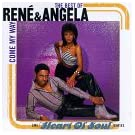 Heart of Soul by Rene and Angela