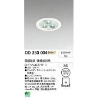 オーデリック OD250104