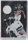 Adrian Murrell Shoes New York Jets (Football Card) 1997 Collector's Edge Extreme Game Gear Quads #15S at Amazon.com